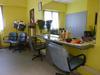 Le salon de coiffure (hommes et dames) est ouvert du lundi au vendredi de 8h30 à 16h30 sur rendez-vous et sur prescription médicale seulement.